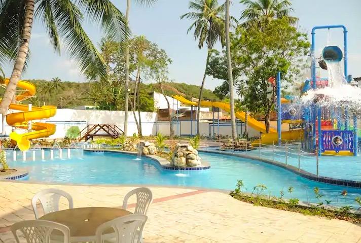 Cupom Desconto Matsubara Acqua Park Hotel