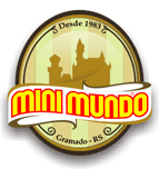 Mini Mundo Gramado RS Mini Mundo