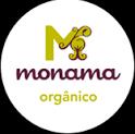 Logomarca monama