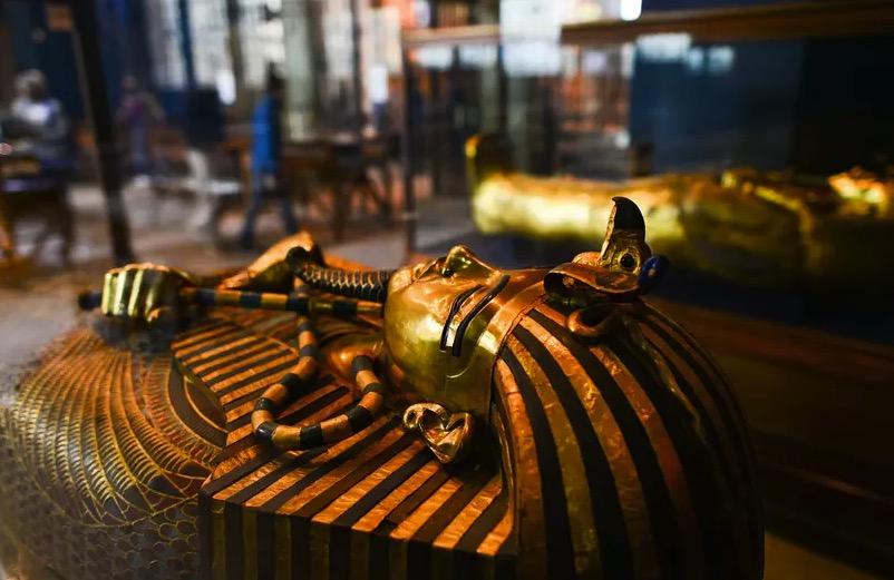 Cupom Desconto Museu de Luxor  Transporte no Egito