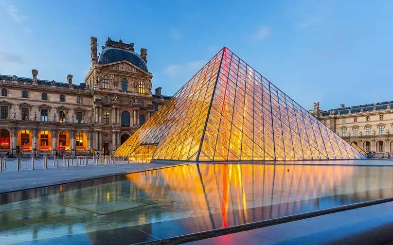 Cupom Desconto Museu do Louvre Ingresso