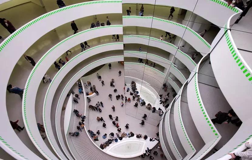 Cupom Desconto Museu Guggenheim Nova York