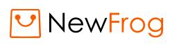 Cupom de Desconto Newfrog