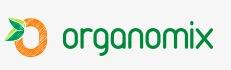 Cupom de Desconto Organomix