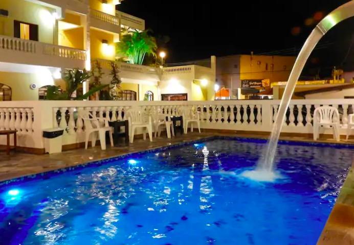 Cupom Desconto Parque Atlântico Hotel
