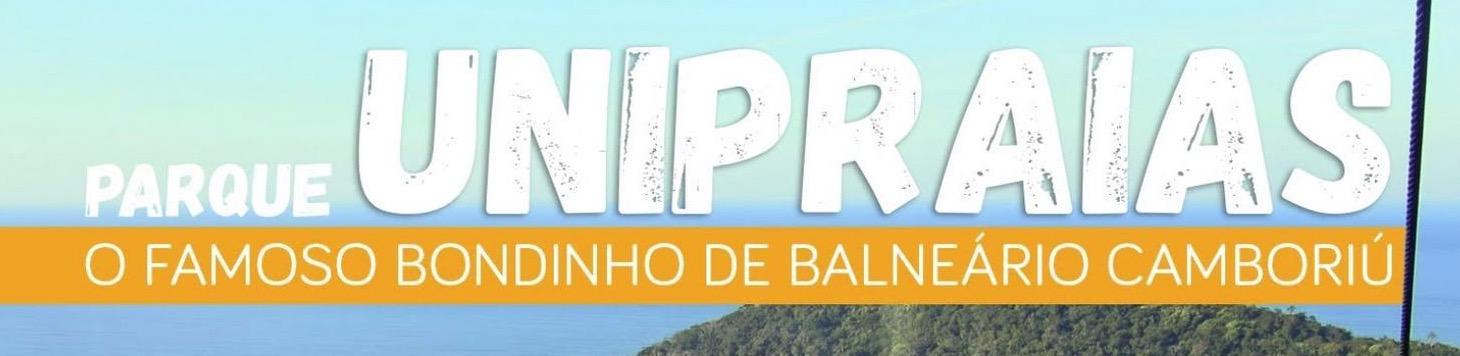 Cupom de Desconto Parque Unipraias Bondinhos Balneário Camboriú