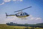 Cupom Desconto Passeio de helicóptero