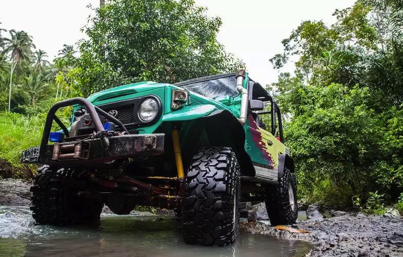 Cupom Desconto Passeio de Jeep em Paraty