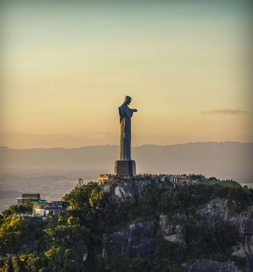 Cupom Desconto Passeio de Meio dia no Rio de Janeiro Aproveite as Principais Atrações do Rio de Janeiro