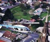 Cupom de Desconto Passeio Helicoptero