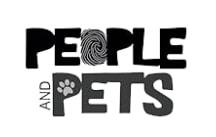 Logomarca  People And Pets