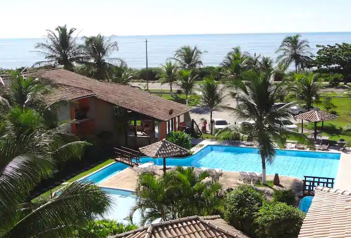 Cupom Desconto Porto Bali Hotel
