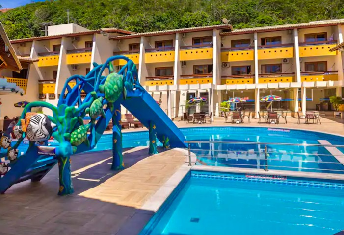Cupom Desconto Porto Cálem Praia Hotel