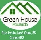 Cupom Desconto Pousada Green House Canela