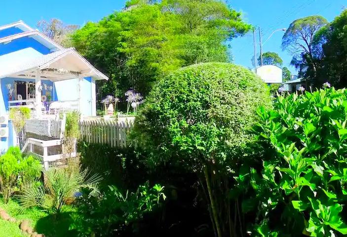 Cupom Desconto Pousada Jardim Azul