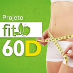 Cupom de Desconto Projeto Fit 60D Projeto emagrecer com saúde mudando hábitos na alimentação
