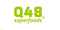 Cupom de Desconto Q48 Superfoods
