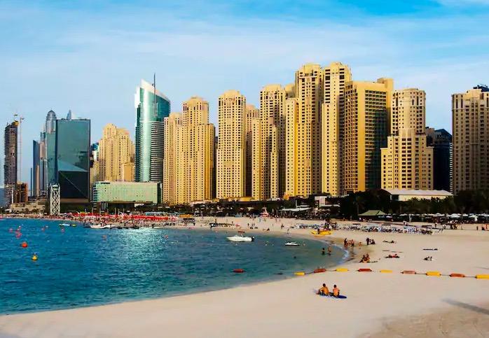 Cupom Desconto Ramada Hotel and Suites by Wyndham Dubai JBR