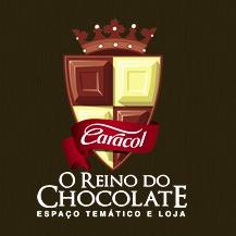 Cupom de Desconto Reino do Chocolate Gramado Canela