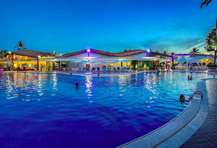 Cupom Desconto Resort Villagio Arcobaleno - All Inclusive