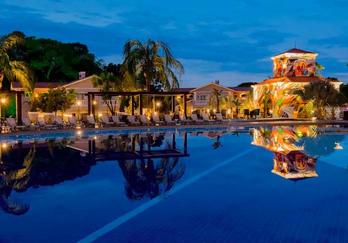 Cupom Desconto Resort Wish Foz do Iguaçu