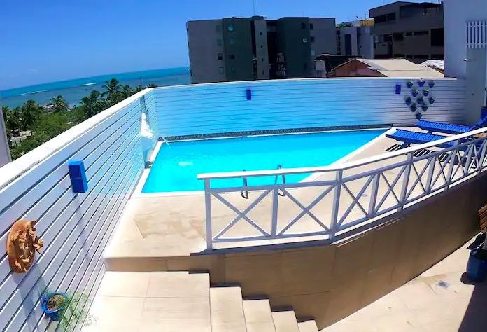 Cupom Desconto Ritz Praia Hotel Maceió