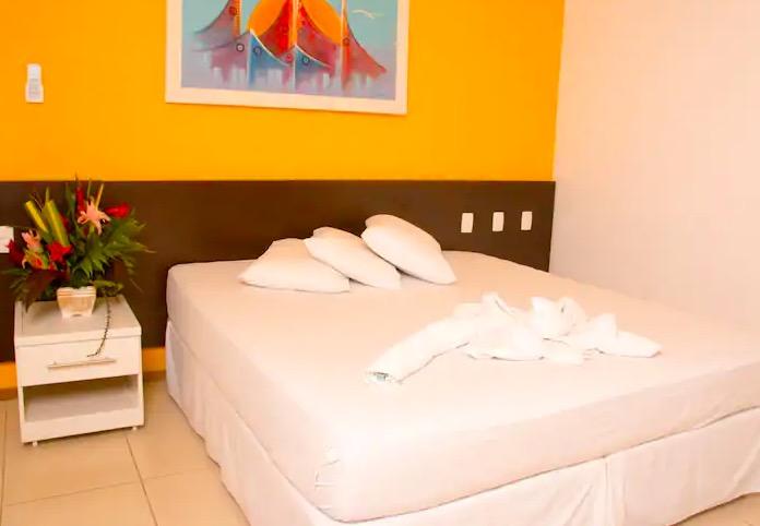 Cupom Desconto Saint Patrick Praia Hotel
