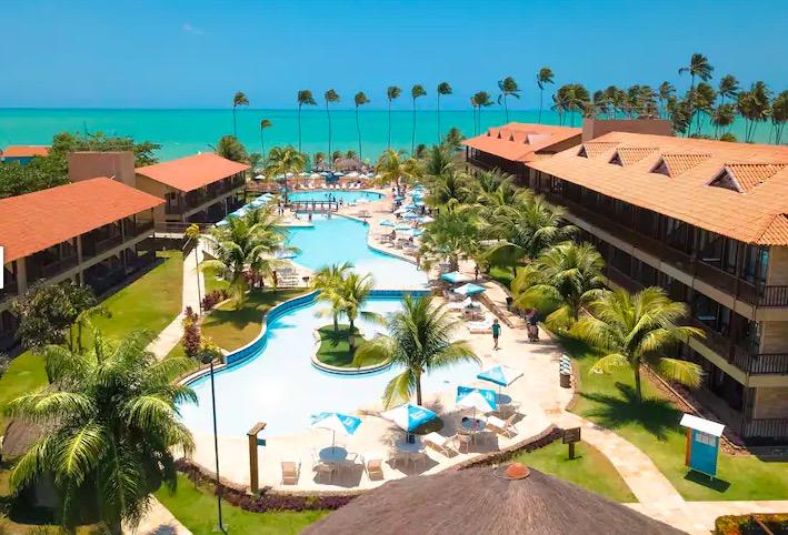Cupom Desconto Salinas Maceió All Inclusive Resort