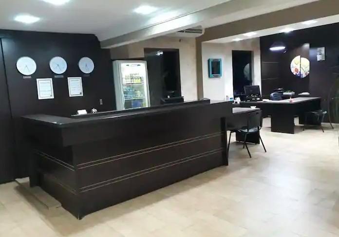 Cupom Desconto Savaris Apart Hotel