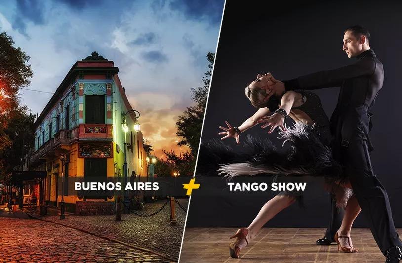 Cupom Desconto Señor Tango Show Ingresso