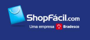 Logomarca shopfacil