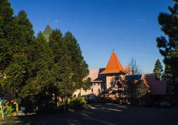 Cupom Desconto Sky Valle Hotel