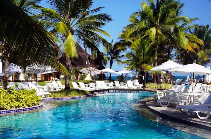 Cupom Desconto Summerville Beach Resort