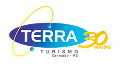 Cupom de Desconto Terra Turismo