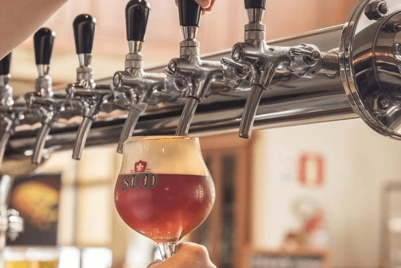 Cupom de Desconto Tour das Cervejarias Manhã a partir de R$ 115,00 / p em 6x