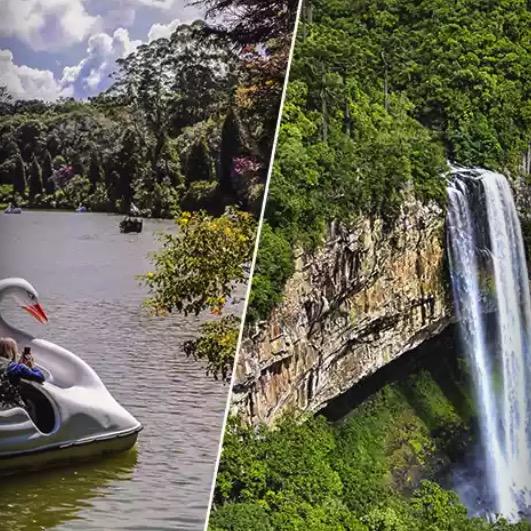 Cupom Desconto Tour em Gramado e Canela