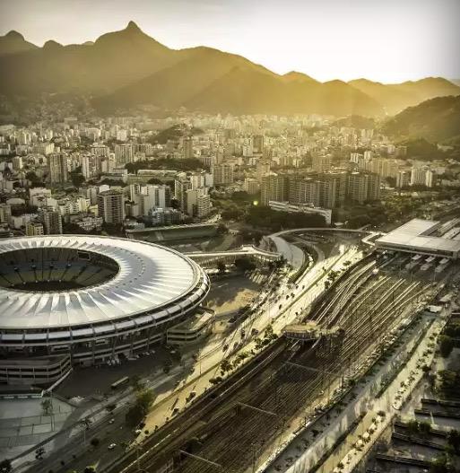 Cupom Desconto Tour Maracanã Ingresso e Guia de Turismo com Transfer no Rio de Janeiro