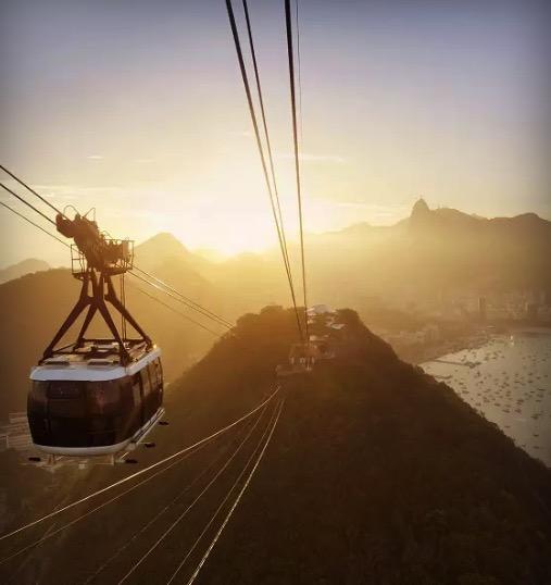 Cupom Desconto Tour Pão de açúcar Guia de Turismo no Rio de Janeiro