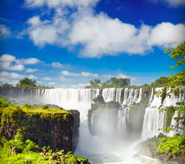 Cupom Desconto Transfer as Cataratas Argentinas em Foz do Iguaçu