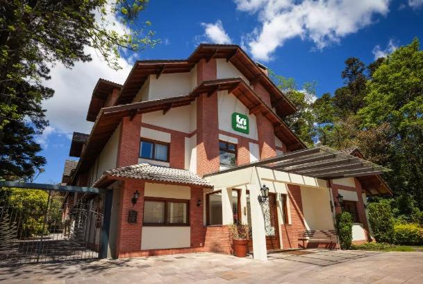 Cupom Desconto TRI Hotel Lago Gramado