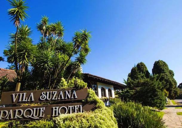 Cupom Desconto Vila Suzana Parque Hotel