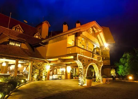 Cupom Desconto Villa Bella Hotel Gramado