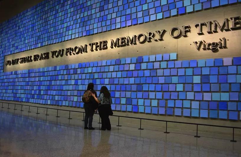 Cupom Desconto Visita ao Marco Zero e Museu Memorial 11 de setembro