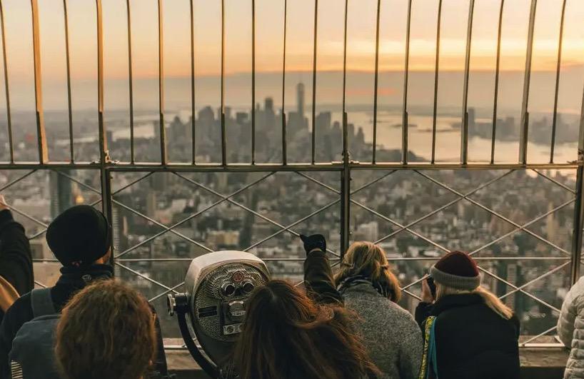 Cupom Desconto Visita ao Observatório do Empire State Building