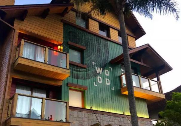 Cupom Desconto Wood Hotel