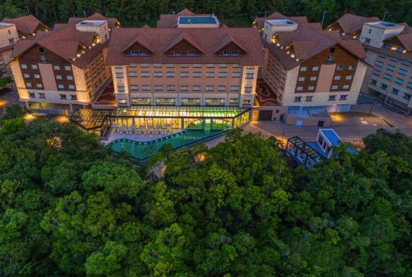 Cupom Desconto Wyndham Gramado Termas Resort e Spa