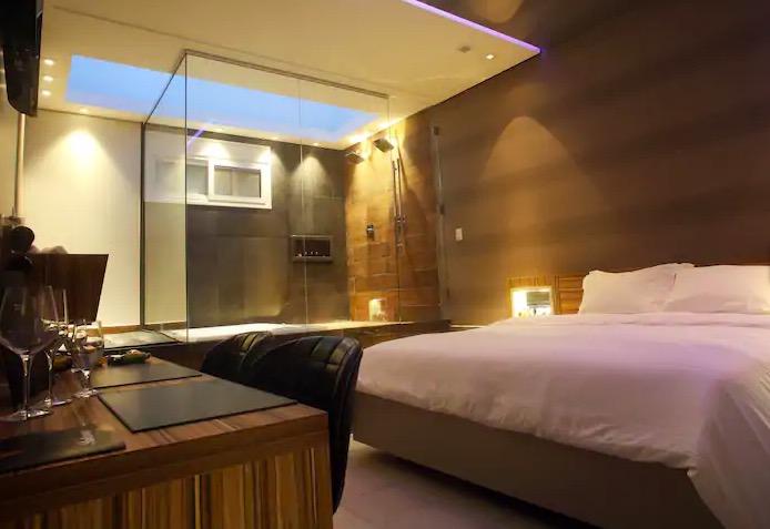 Cupom Desconto Zaya Motel Premium - Adults Only